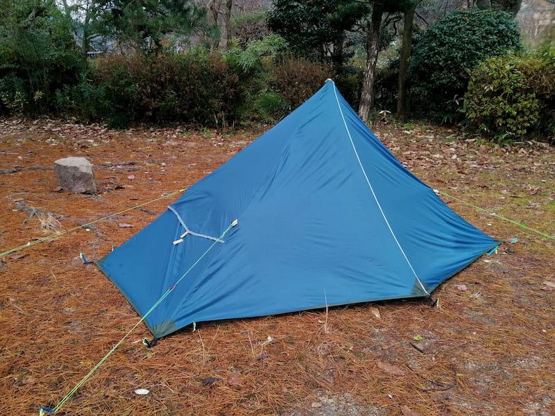 GEERTOP テント