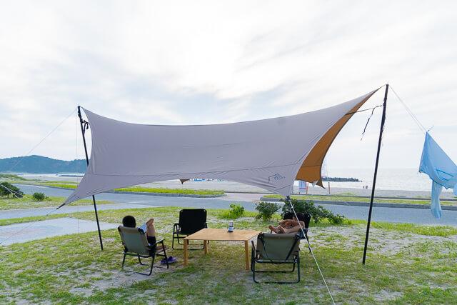 浜田 キャンプ