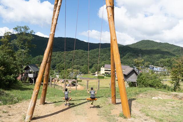サイオト キャンプ